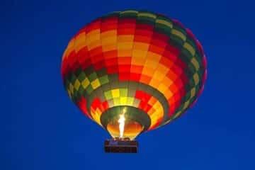 Vootours-Hot-Air-Balloon
