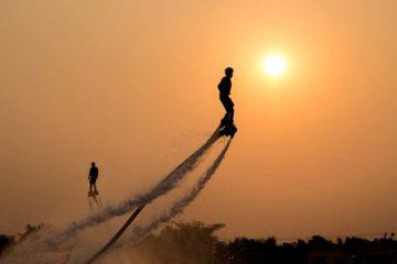 Fly Boarding Dubai | VooTours Tourism