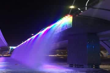 Dubai Water Canal Cruise | VooTours Tourism